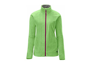 Salomon Evasion Full Zip - Womens