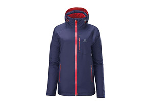 Salomon Isotherm Jacket - Womens