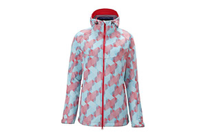 Salomon Snowflirt Premium 3:1 Jacket - Womens
