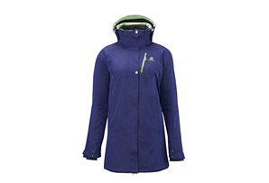 Salomon Sashay 2L Jacket - Womens