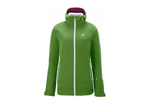 Salomon Snowflirt 3:1 Jacket - Womens