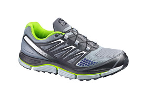 Salomon X-Wind Pro Shoes - Mens