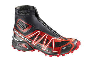 Salomon Snowcross Shoes - Mens