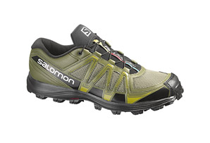 Salomon Fellraiser Shoes - Mens