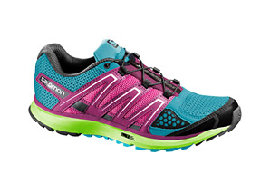 Salomon X-Scream Shoes - Womens