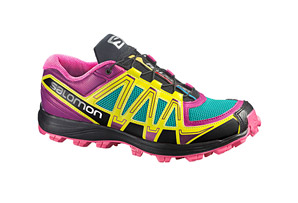 Salomon Fellraiser Shoes - Womens