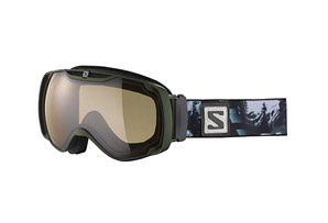 Salomon X-Tend 10 Goggles
