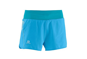 Salomon Light Shorts - Womens