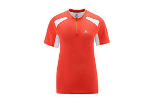 Salomon Fast Wing Tee - Womens