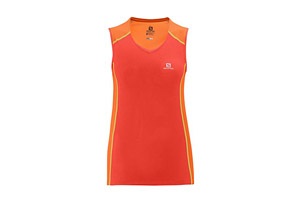 Salomon Trail Runner Tank - Womens