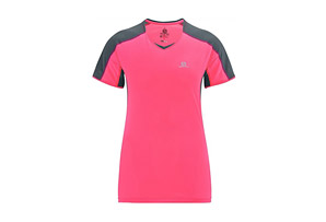 Salomon Trail Runner Tee - Womens