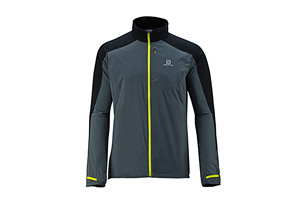 Salomon Fast Wing Jacket - Mens