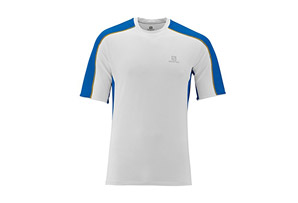 Salomon Trail Runner Tee - Mens