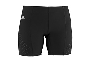 Salomon Endurance Short Tights - Womens
