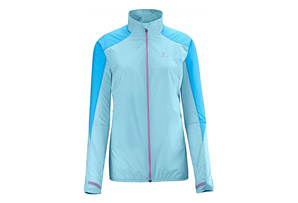 Salomon Fast Wing Jacket - Womens