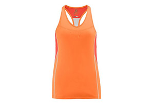 Salomon Start Impact Tank - Womens