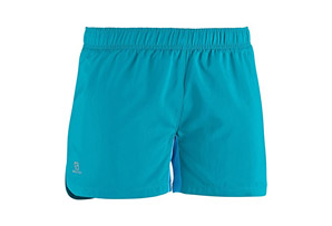 Salomon Start Shorts - Womens