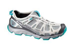 Salomon Gecko Shoe - Womens