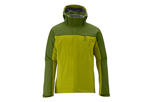 Salomon Cornerstone Jacket - Mens