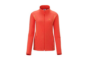 Salomon Panorama Full Zip Midlayer - Womens