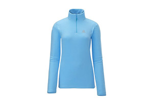 Salomon Panorama Half Zip Midlayer - Womens