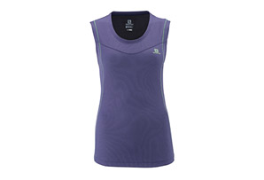 Salomon Apogee Tank - Womens