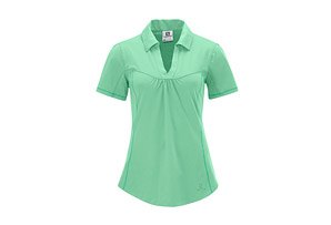 Salomon Neka Polo - Womens