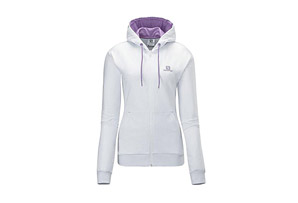 Salomon The Way Hoodie - Womens