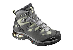 Salomon Comet 3D GTX Boot - Womens