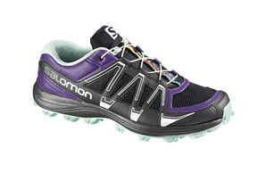 Salomon Fellraiser Shoe - Womens