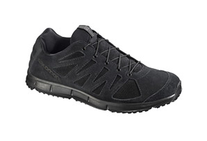Salomon Kalalau Leather Shoe - Mens