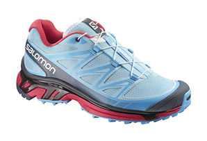 Salomon Wings PRO - Womens