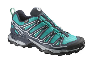 Salomon X Ultra 2 GTX Shoes - Womens
