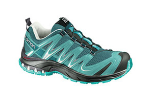 Salomon XA Pro 3D W Shoe - Womens