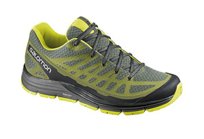 Salomon Synapse Access Shoes - Men's