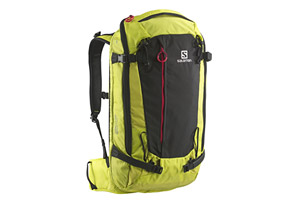 Salomon Quest 20 ABS Compatible Backpack