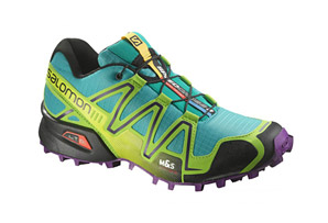 Salomon Speedcross 3 Shoes - Women's