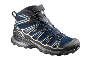Salomon X Ultra Mid 2 GTX Boots - Men's