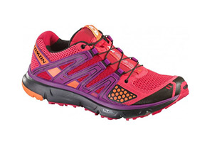 Salomon XR Mission Shoes - Women's