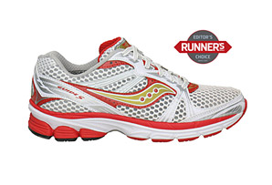 Saucony Guide 5 Shoes - Womens