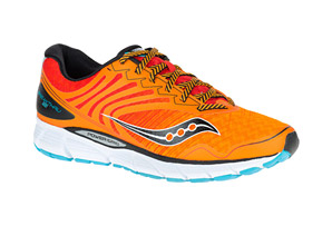 Saucony Breakthru 2 Shoes - Men's