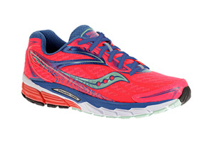 Saucony Ride 8 Shoes - Women's
