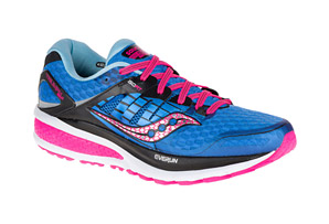 Saucony Triumph ISO 2 Shoes - Women's
