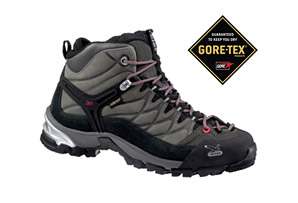 Salewa Hike Trainer GTX Boots - Womens