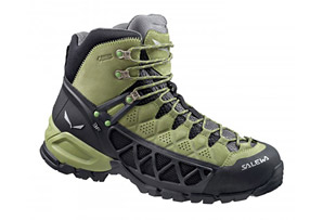 Salewa Alp Flow GTX Boots - Mens