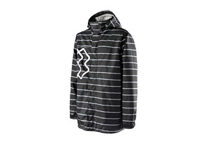 Special Blend Beacon Jacket-Mens