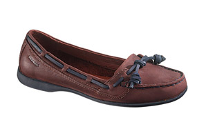 Sebago Felucca Lace Shoe - Womens
