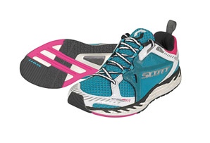 Scott MK4 Shoe - Womens