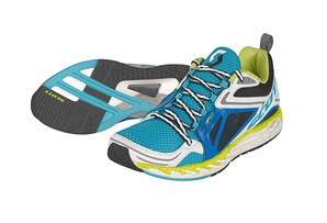 Scott MK4+ Shoe - Womens