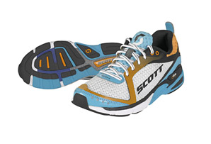 Scott eRide Trainer2 Shoe - Wms